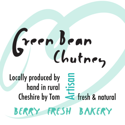 Green Bean Chutney