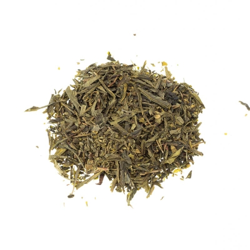 Sencha Green Tea (loose)