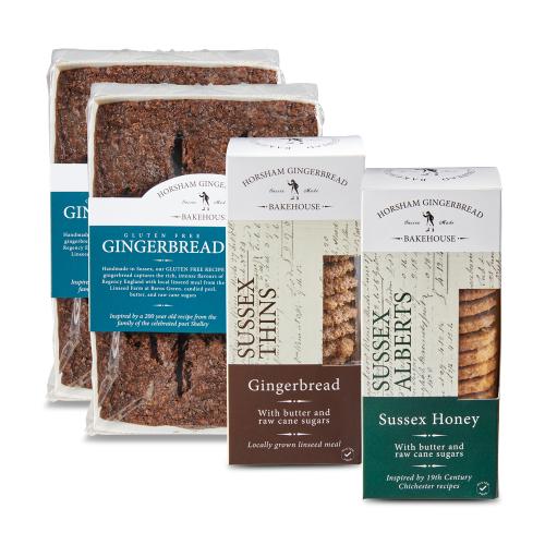 BEST OF BAKEHOUSE – GLUTEN FREE BOX