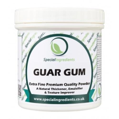 Special Ingredients Guar Gum Powder 100g