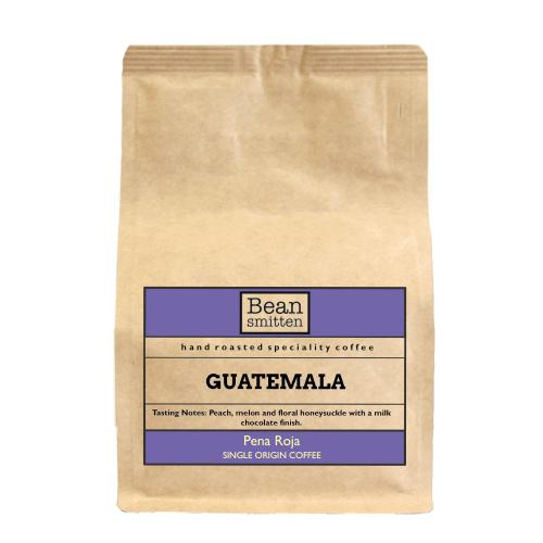 Guatemala Pena Roja Hand Roasted Coffee Beans