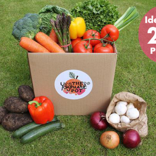 Handy Veg Box