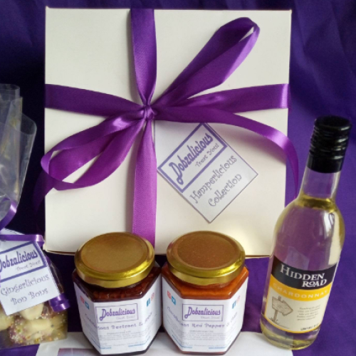 Gift Hamper - Perfect for all occasions