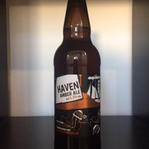 Bude Haven 500ml Bottled Ale