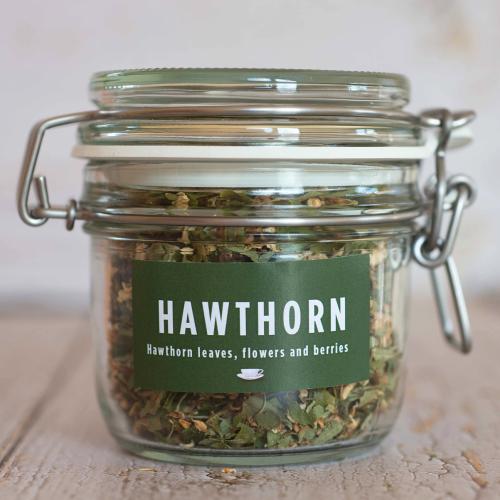 Hawthorn Herbal Tea Blend
