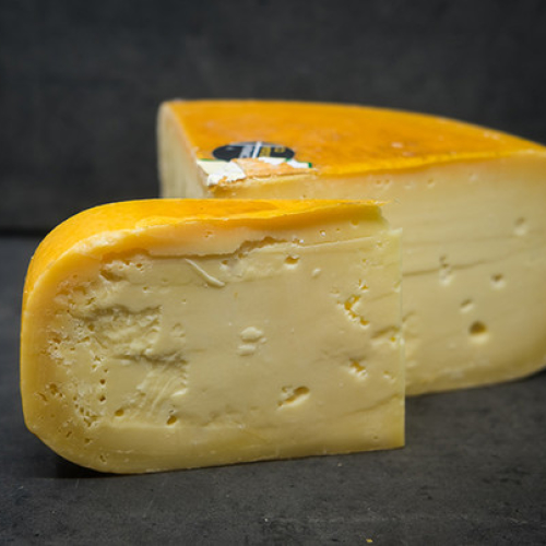 Cornish Semi Mature Gouda