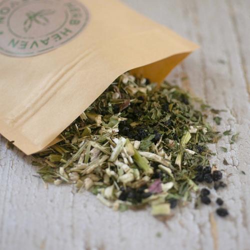 Echinacea Herbal Tea Blend-Refil Pouch