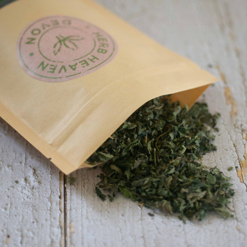 Mint Herbal Tea Blend