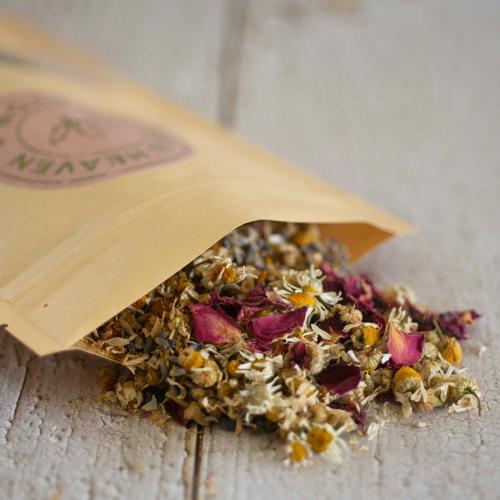 Chamomile Herbal Tea Blend-Refil Pouch