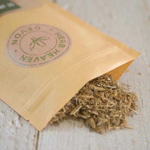 St Johns Wort Herbal Tea Blend-Refil pouch