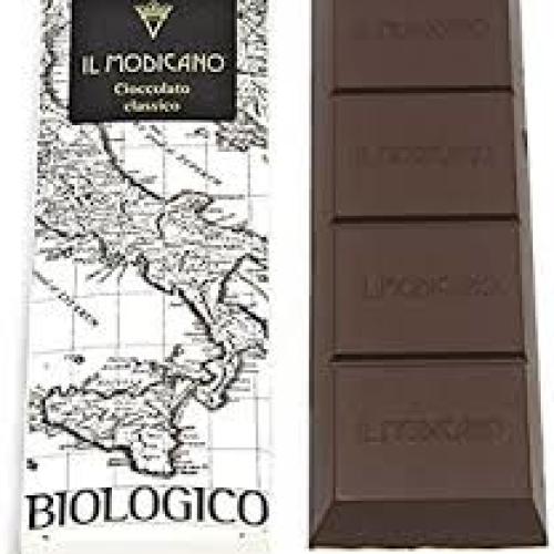 Il Modicano Rough Ground Chocolate • Vanilla
