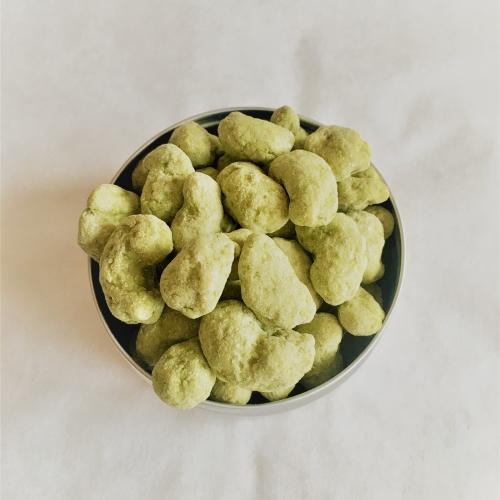Champagne Grand Cru Chocolate Covered Macadamia Nuts 150g