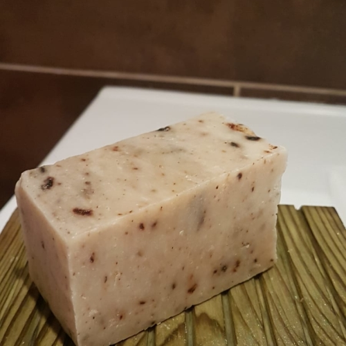 HANDMADE CLOVE BUD SOAP Available In 120g
