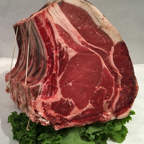 Fore-Rib of Beef