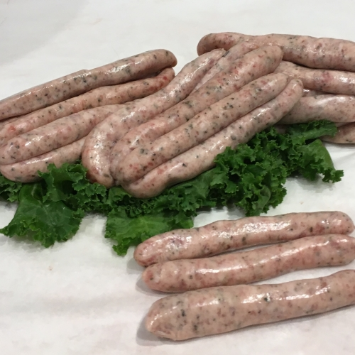 Chipolata Sausages