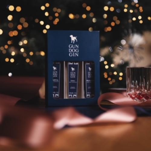 Mixed Trio Miniatures Gift Box (3x5CL)