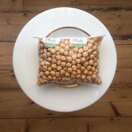 Toasted Italian Hazelnuts - IGP Tonda Gentile