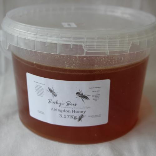 Abingdon Honey Bucket 3.17Kg