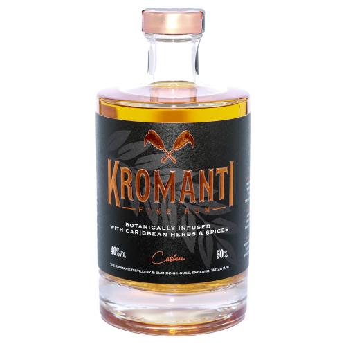 Kromanti Tamarind Rum
