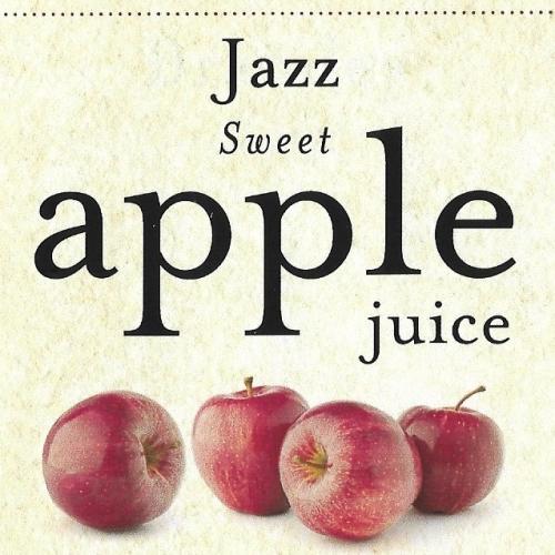 Bentleys jazz apple juice
