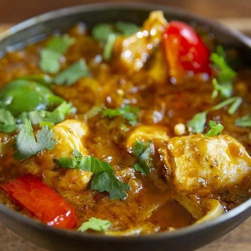 Chief's Juicy Jalfrezi Curry Sauce Kit ( Dry Mix )