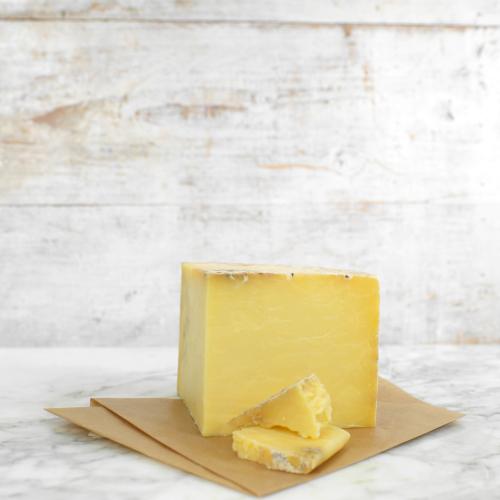 Montgomery British Cheddar Cheese