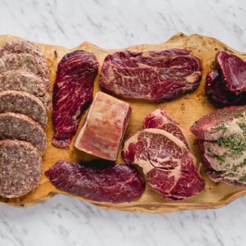 Premium Family Wagyu Beef Box