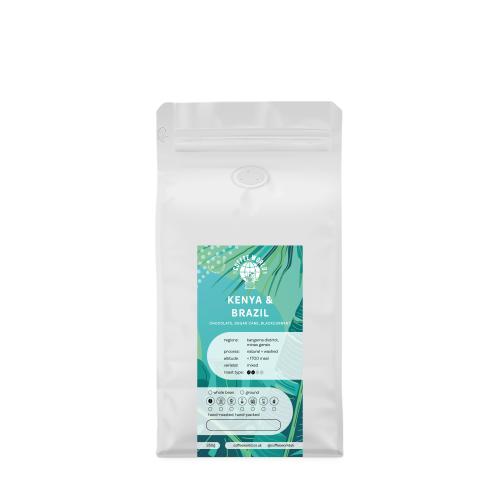 Kenya Blend Coffee