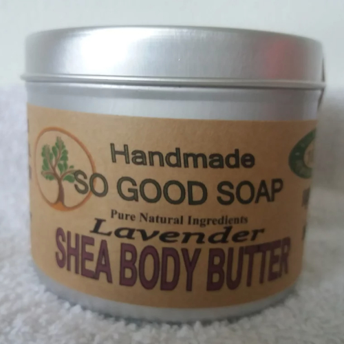 PINEAPPLE SHEA BUTTER CREAM  Available In 150 g