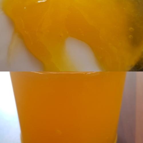 lemon curd (proper)