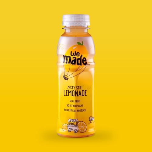 We Made Lemonade