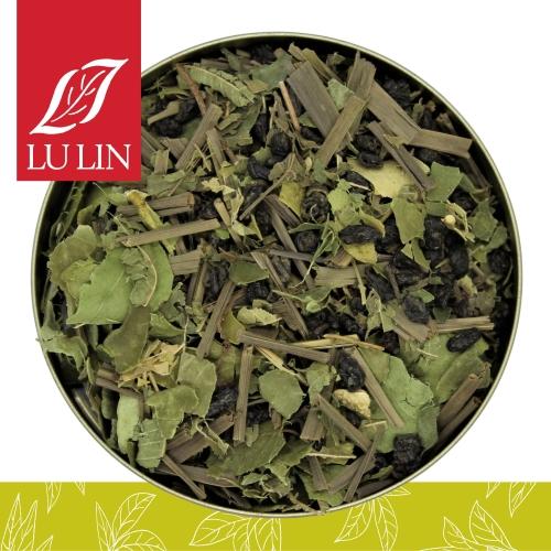 Lemon & Lime - Green Tea - Loose or Teabags