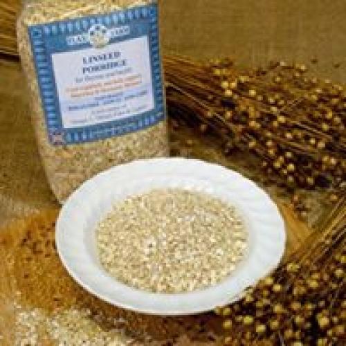 Gluten Free Linseed Porridge