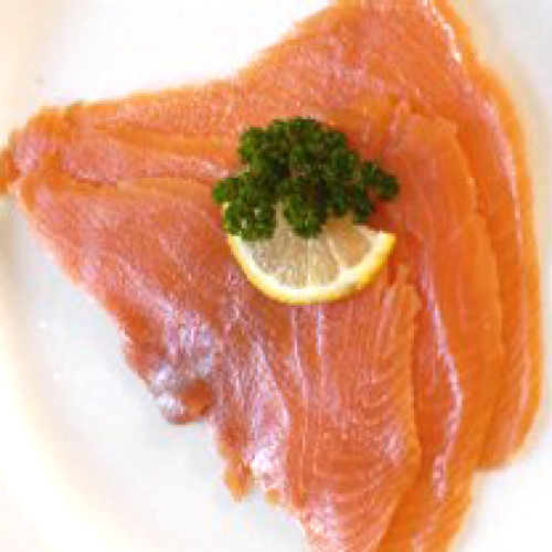 Severn & Wye Smoked Salmon Sides /t
