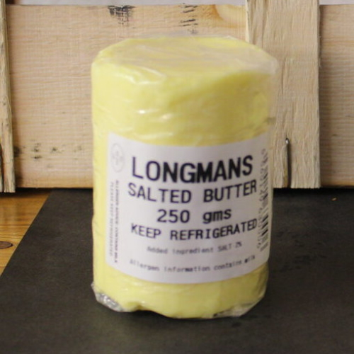 Longmans Salted Butter