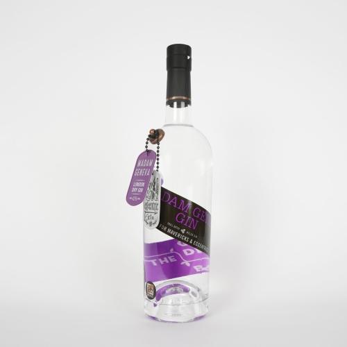 Madam Geneva Gin