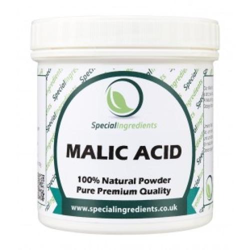 Special Ingredients Malic Acid 100g