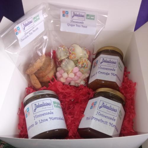 Marmalade Gift Set