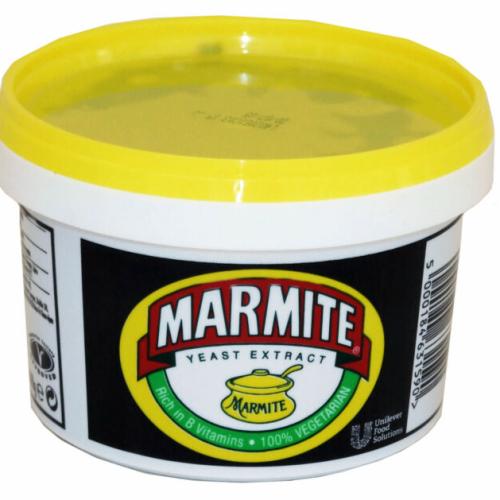 Marmite /w