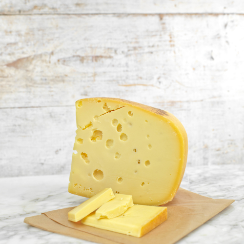 Sussex Mayfield Swiss Cheese