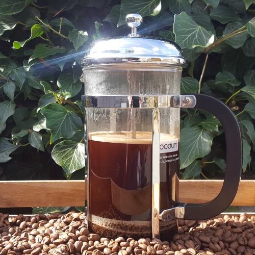 Gunton's Breakfast Blend Coffee