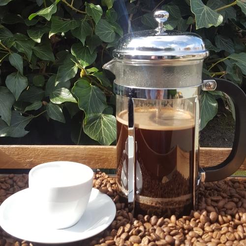 Kenya AA Blue Mountain Coffee