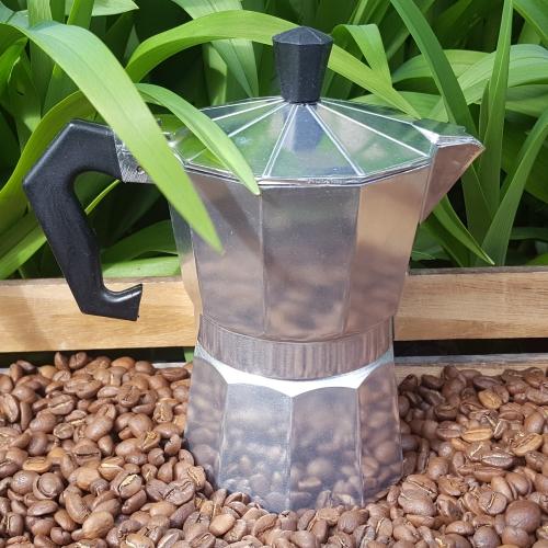 Brazillian Santos Coffee