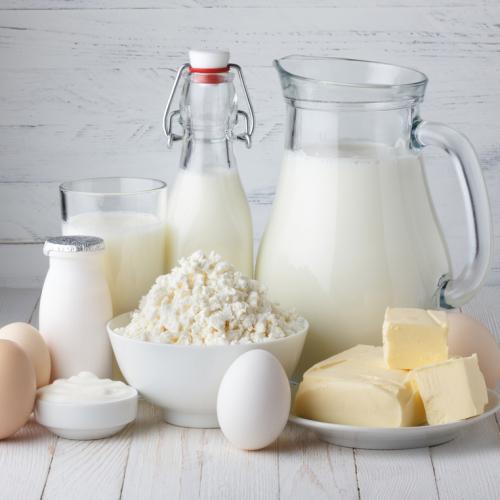 Natural yoghurt 500ml