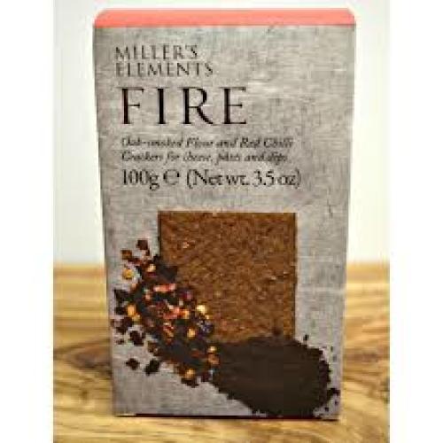 Miller's - Fire Crackers