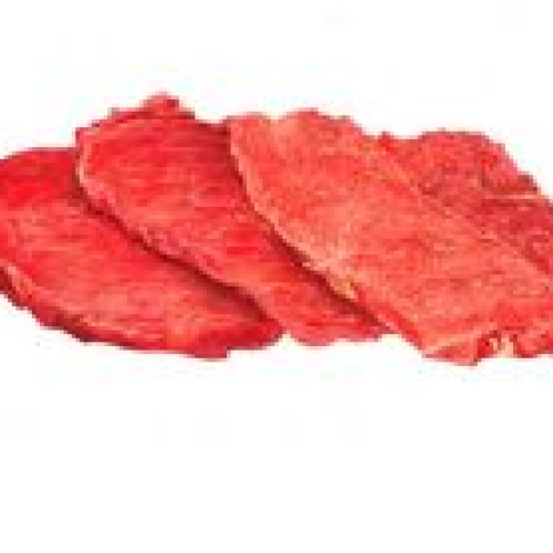 Minute Steak pack of 4/400g