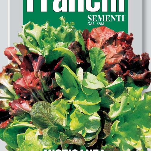 Franchi - Mixed Lettuce pack