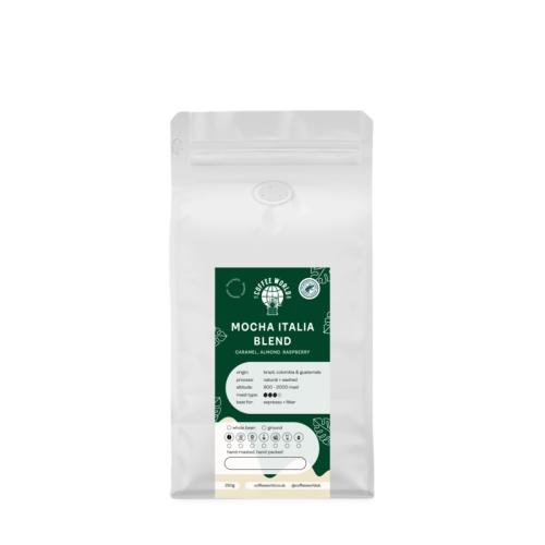 Mocha Italia Blend Coffee