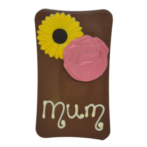 Mum Bar - Milk