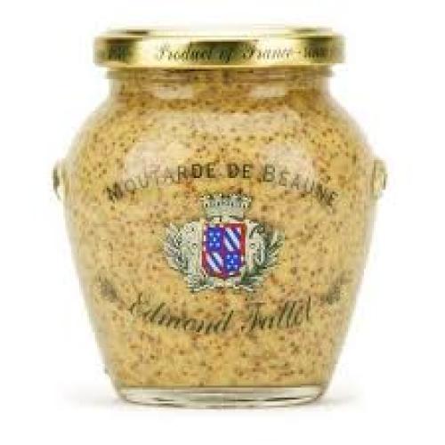 Moutarde De Beaune Moutarde en grains